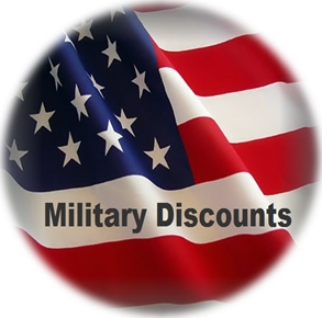 Military Discounts for Massage