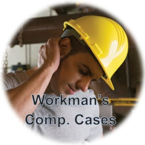 Workmans Compensation Massage